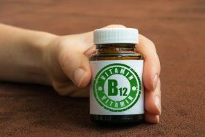 Vitamine B12, maar dan wel de goede