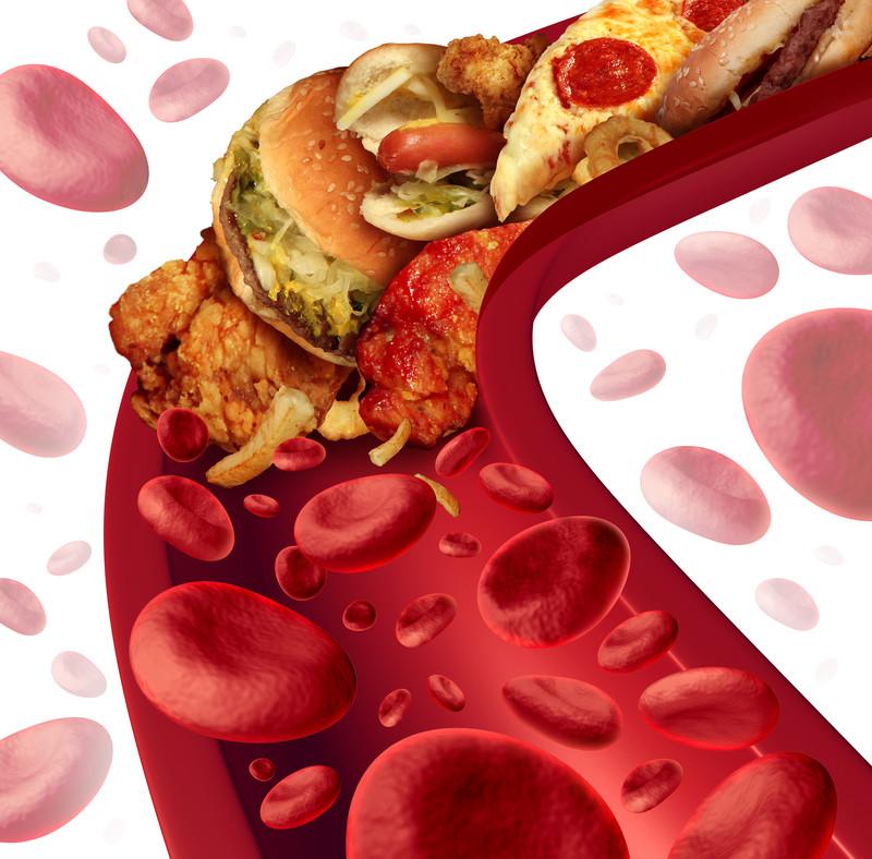 homeopathie cholesterol verlagen