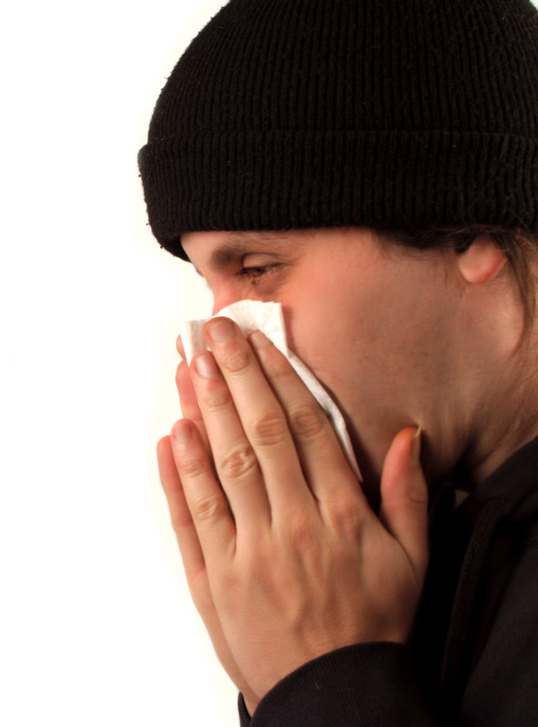 griep